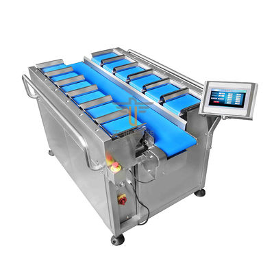 12 Head Fruit Multihead Weigher