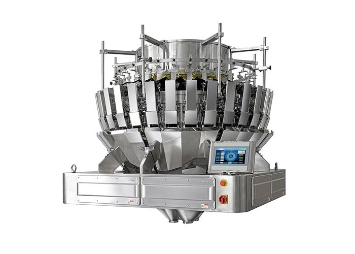 Porportional Mixing Nuts 32 Heads Granules Multihead Weigher
