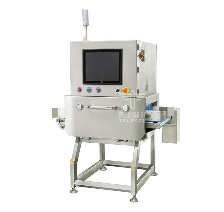 Automated Optical Snack Food X Ray Inspection Systems